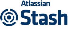 Atlassian Stash logo